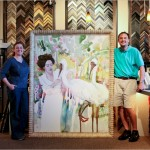 Bull City Art And Frame Company About Framing Gallery