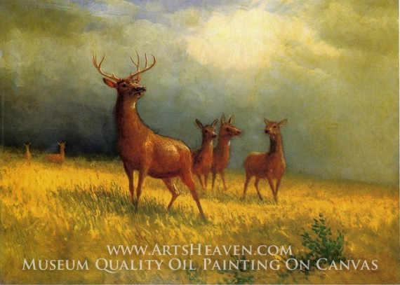 Buy Oil Paintings Online Some Pointers Painting Reproductions