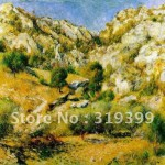 Buy Rocky Oil Paintings Source Painting Mountain