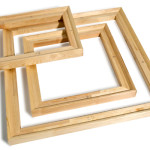 Canvas Frames Stretcher Picture
