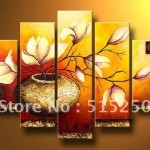 Canvas Painting For Sale Modern Paintings