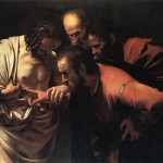 Caravaggio Paintings All Famous Off