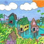 Caribbean Paintings For Web Search