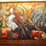 Catharsis Jose Clemente Orozco Wikipaintings