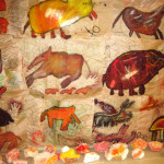 Cave Art Comes Alive Lessons For