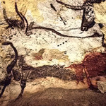 Cave Painting Lascaux France