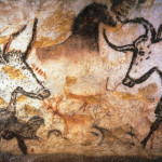 Cave Paintings Lascaux Borie Chic