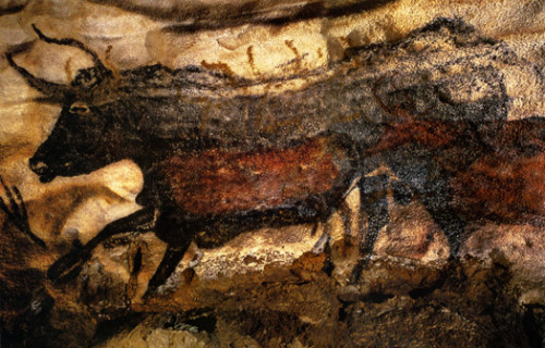 Cave Paintings Lascaux For Web Search