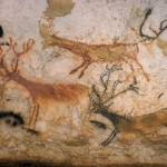 Cave Paintings Lascaux Ralph And Ruth Morse