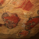 Cave Paintings Paleolithic Parietal Art Locations