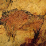 Cave Spain Famous For Its Upper Paleolithiccave Paintings