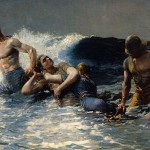 Century American Paintings Winslow Homer Ctd