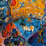 Chagall Circus Wikipedia The Free Encyclopedia