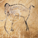Chauvet Cave Vallon Pont Arc Ard Che France