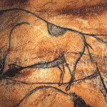 Chauvet Cave Venetian Red Art Blog