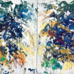 Cheim Read Joan Mitchell The Last Paintings Selected Works