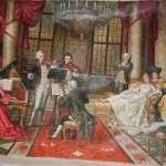China Oil Painting Wholesale Buy Palaces