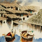 Chinese Landscape Paintings China Wholesale Discount