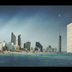 Cityscape Paintings For Web Search