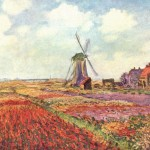 Claude Monet Impressionist Painting Art Paintings