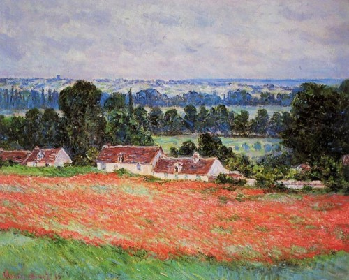 Claude Monet Most Famous Paintings For Web Search