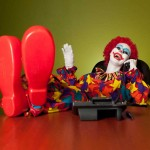 Clowns May Headed For Celebrity Clown Smackdown The Rights