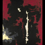 Clyfford Still Abstract Artist Cowboy Country Art And Design