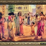 Collections Raja Ravi Varma Paintings