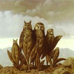 Companions Fear Rene Magritte Wikipaintings