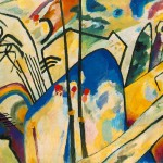 Composition Wassily Kandinsky Wikipaintings