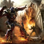 Concept Art Transformer Deathblow Digital