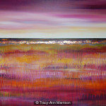 Contemporary Abstract Landscape Paintings For Web Search