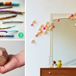 Cool Wall Art And Tabletop Decor Projects Curbly Diy Design