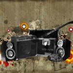 Create Awesome Music Art Cool Images Adobeshop