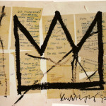 Crown Jean Michel Basquiat Wikipaintings