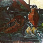 Cubist Paintings Braque For Web Search