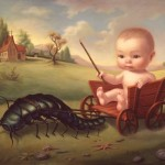 Cuddly Creepy Surrealism Mark Ryden Pictures Art Graffiti Fun