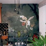 Custom Oil Paintings Acrylic Wall Murals Dass Designs