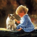 Cute Paintings Page Funfunky