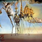 Dali All What Your Favorite Piece You Dig Trippy Art