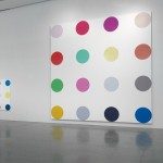 Damien Hirst The Complete Spot Paintings Things For Wall