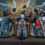 David Mann Artwork Viewing Rooms Limited Editions