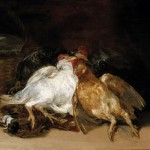 Dead Birds Francisco Goya Wikipaintings