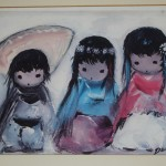 Degrazia Paintings For Sale