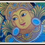 Design Decor Disha Indian Art Mural Paintings Kerala