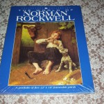 Details About Norman Rockwell Frameable Prints New Sealed
