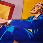 Details About Tony Bennett Painting Jazz Songs Amp The Essential