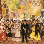 Diego Rivera Birthday Google Doodle December