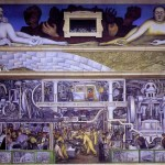 Diego Rivera Detroit Industry Murals South Wall Pictify Your