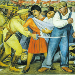 Diego Rivera Murals For The Museum Modern Art Gallerist